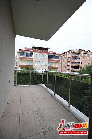 Apartment 4 bedrooms 4 baths 200 sqm extra super lux For Sale Beylikduzu Istanbul - 18