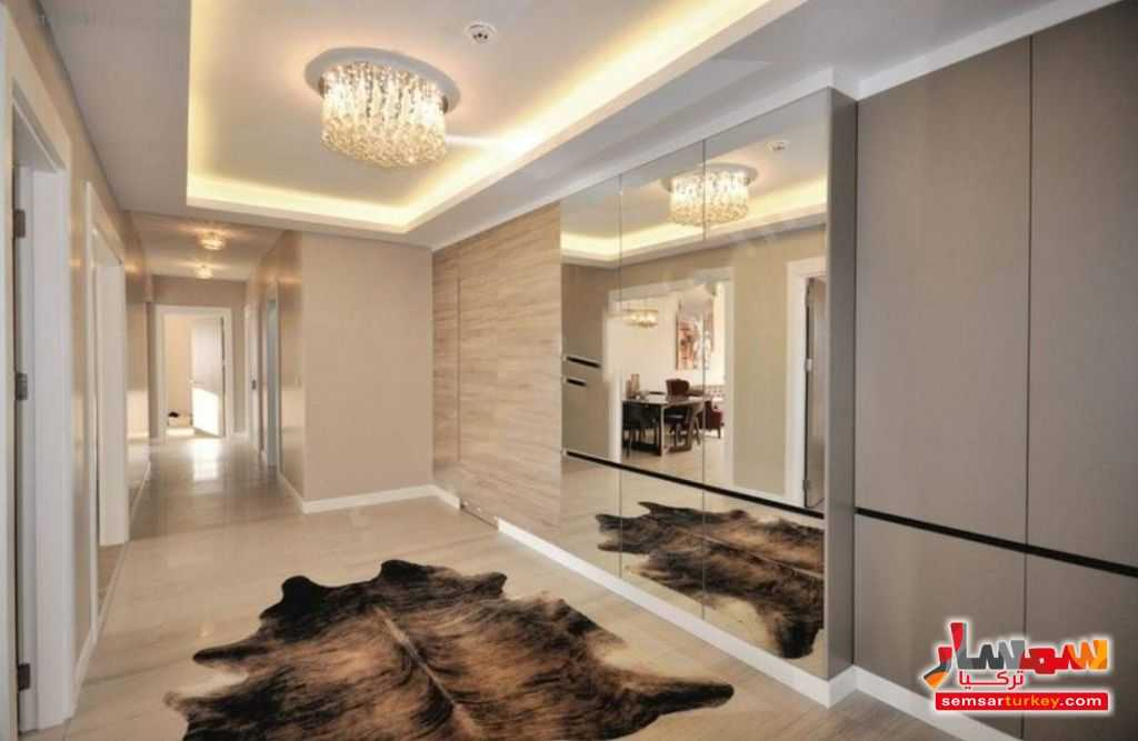 Ad Photo: Apartment 4 bedrooms 3 baths 207 sqm extra super lux in Etimesgut  Ankara