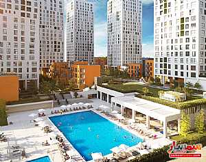 Ad Photo: Apartment 2 bedrooms 1 bath 115 sqm extra super lux in Esenyurt  Istanbul