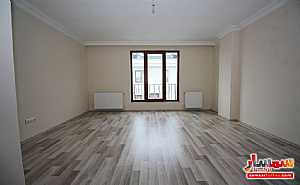 Apartment 2 bedrooms 2 baths 105 sqm super lux For Sale Esenyurt Istanbul - 9