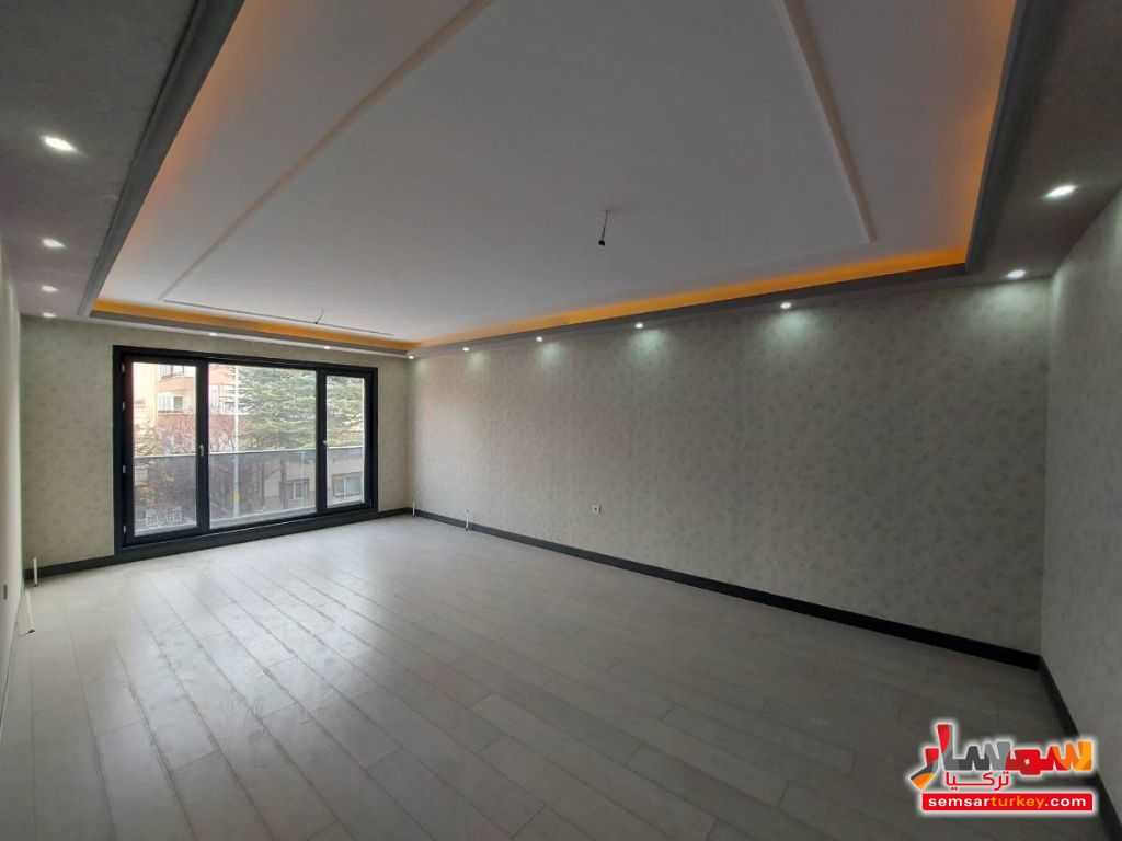 Ad Photo: Apartment 4 bedrooms 3 baths 145 sqm extra super lux in Ankara