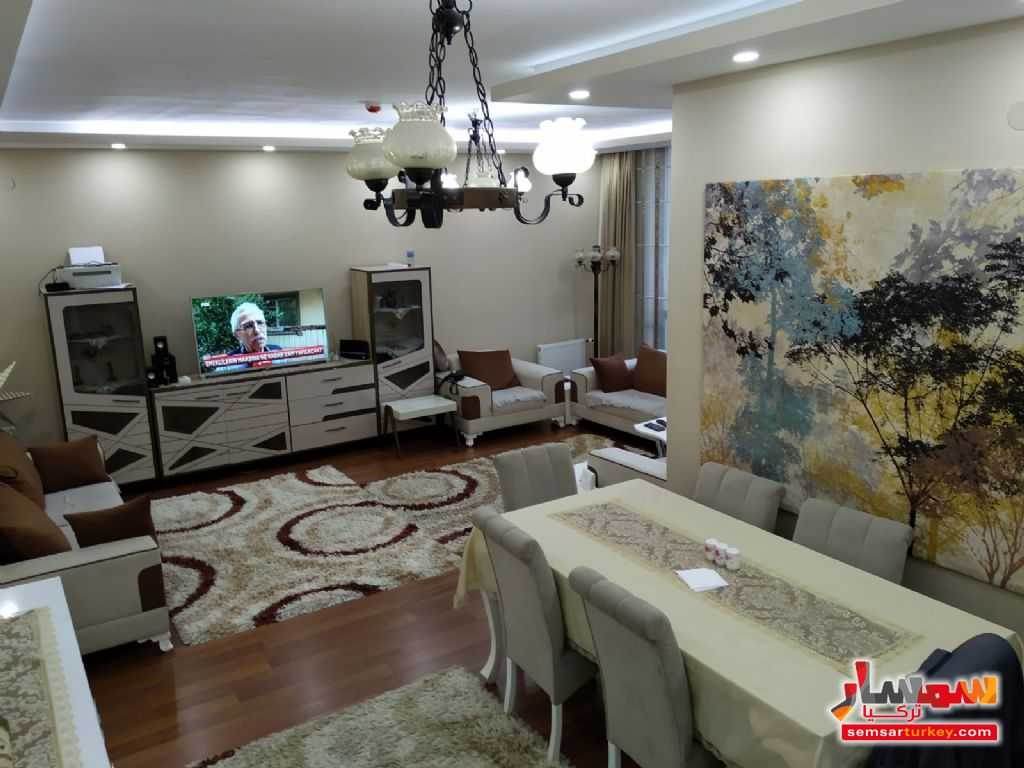 Ad Photo: Apartment 4 bedrooms 3 baths 169 sqm extra super lux in Turkey