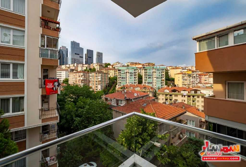 Photo 9 - Apartment 2 bedrooms 1 bath 150 sqm extra super lux For Rent Sisli Istanbul