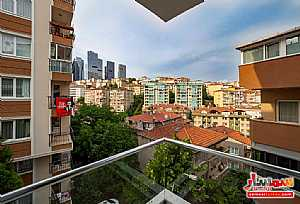 Apartment 2 bedrooms 1 bath 150 sqm extra super lux For Rent Sisli Istanbul - 9