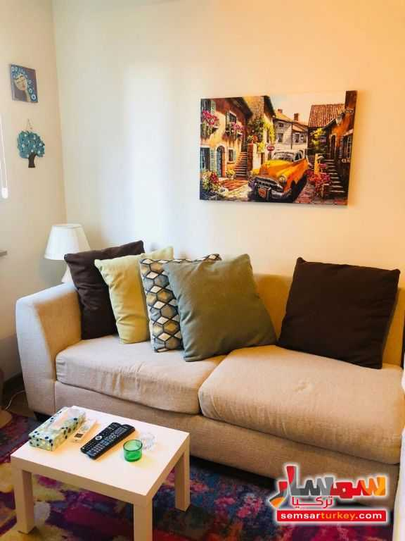 Ad Photo: Apartment 1 bedroom 1 bath 75 sqm extra super lux in Istanbul