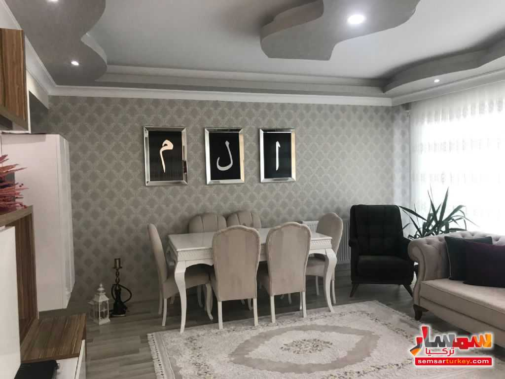 Ad Photo: Apartment 4 bedrooms 3 baths 160 sqm extra super lux in Kecioeren  Ankara