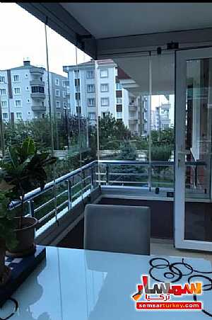 Ad Photo: Apartment 3 bedrooms 2 baths 130 sqm super lux in alacham Samsun