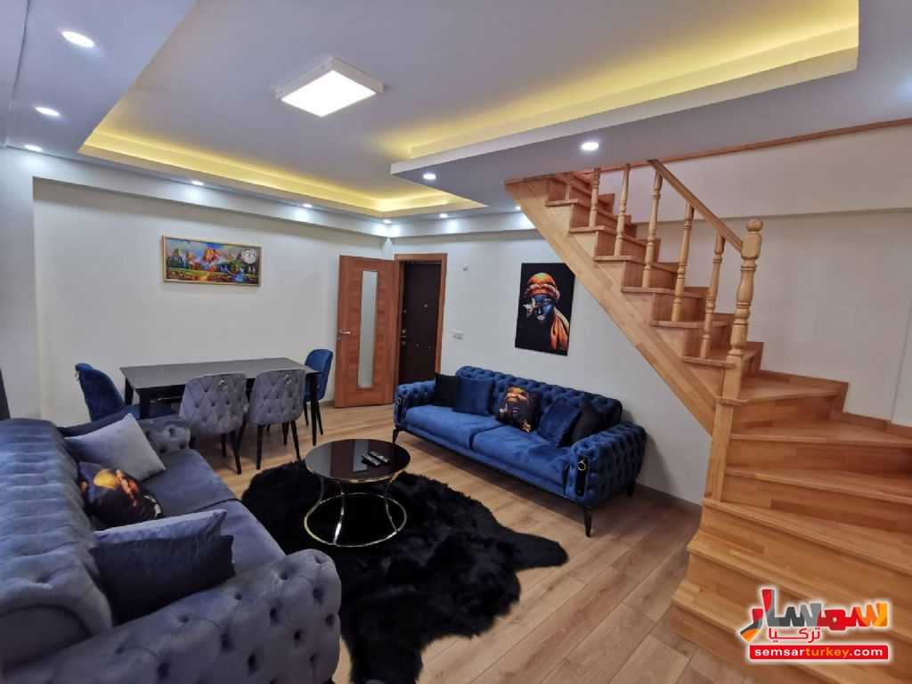 Ad Photo: Apartment 4 bedrooms 2 baths 145 sqm super lux in Fatih  Istanbul