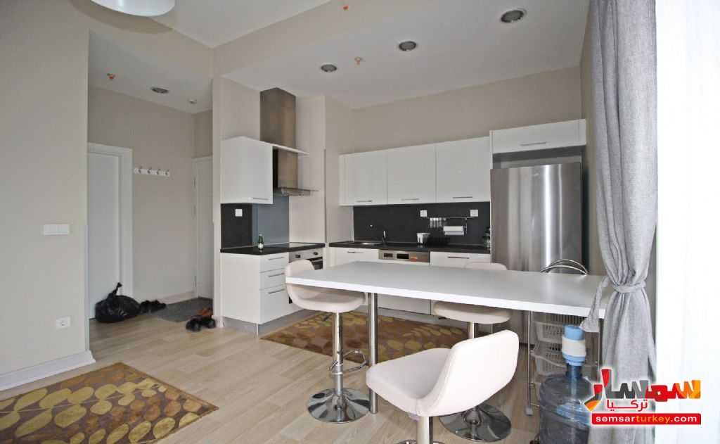 Photo 2 - Apartment 1 bedroom 1 bath 80 sqm extra super lux For Sale Esenyurt Istanbul