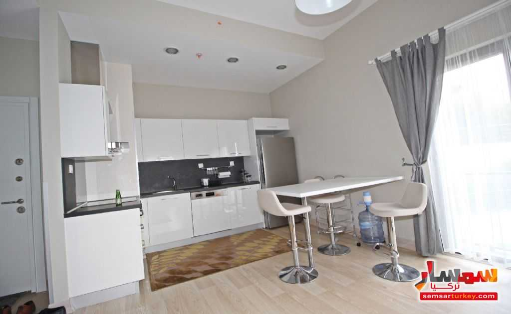 Photo 19 - Apartment 1 bedroom 1 bath 80 sqm extra super lux For Sale Esenyurt Istanbul
