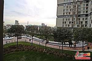Apartment 1 bedroom 1 bath 80 sqm extra super lux For Sale Esenyurt Istanbul - 22