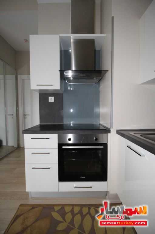 Photo 23 - Apartment 1 bedroom 1 bath 80 sqm extra super lux For Sale Esenyurt Istanbul