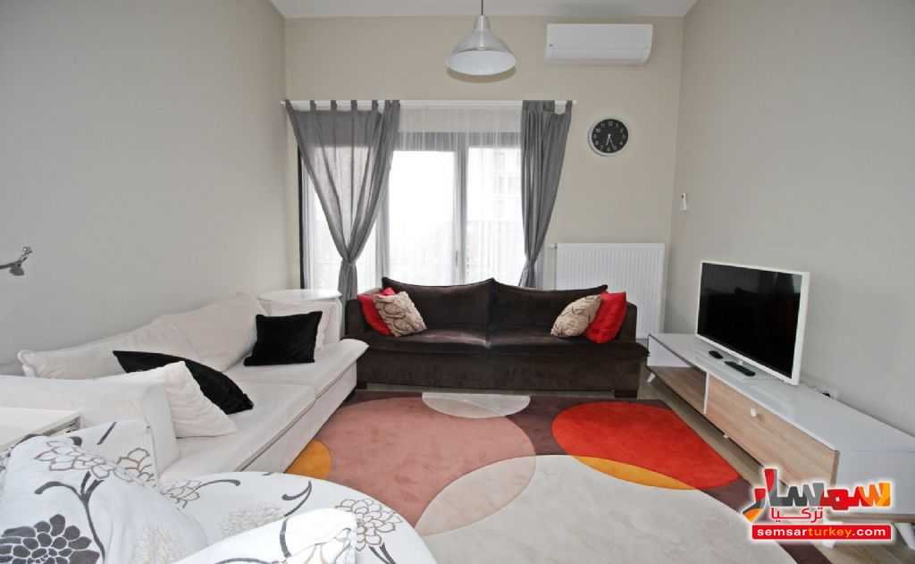 Photo 1 - Apartment 1 bedroom 1 bath 80 sqm extra super lux For Sale Esenyurt Istanbul