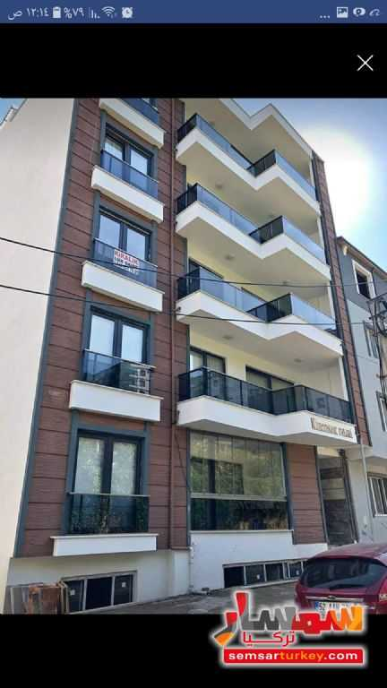 Ad Photo: Apartment 3 bedrooms 1 bath 110 sqm super lux in unye Ordu