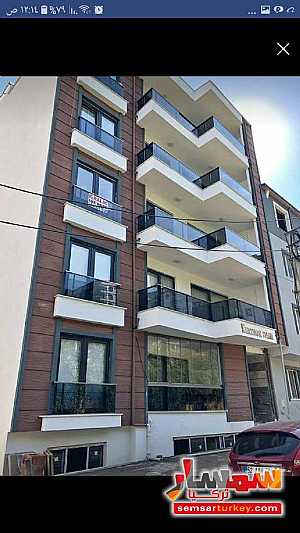 Ad Photo: Apartment 3 bedrooms 1 bath 110 sqm super lux in Ordu