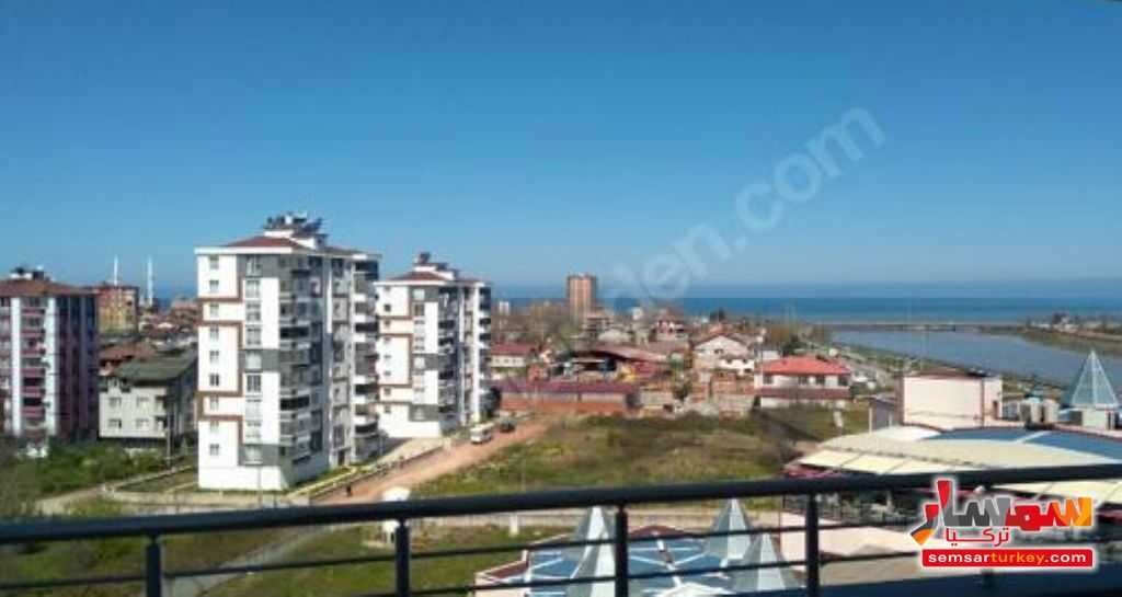 Photo 1 - Apartment 4 bedrooms 2 baths 160 sqm extra super lux For Sale unye Ordu