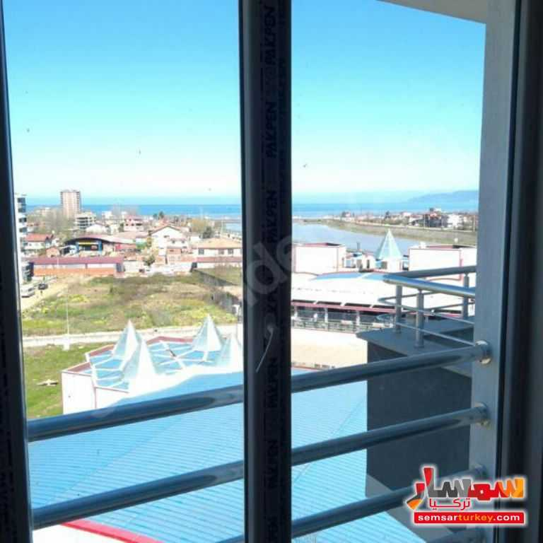 Photo 2 - Apartment 4 bedrooms 2 baths 160 sqm extra super lux For Sale unye Ordu