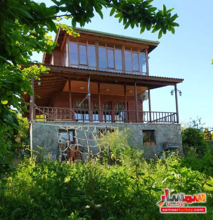 Ad Photo: Farm 1700 sqm in yomra Trabzon