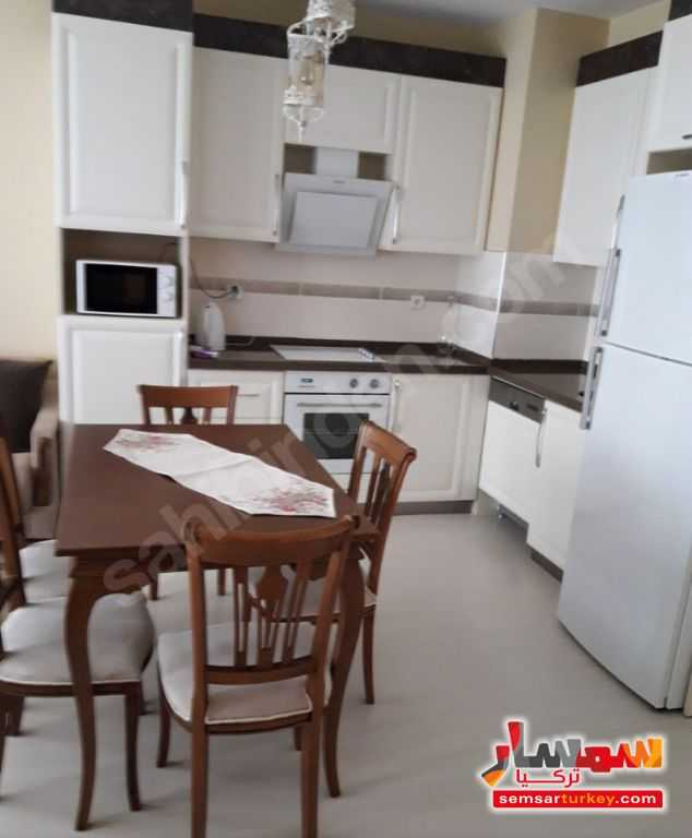 Photo 4 - Apartment 2 bedrooms 1 bath 99 sqm extra super lux For Sale Bashakshehir Istanbul