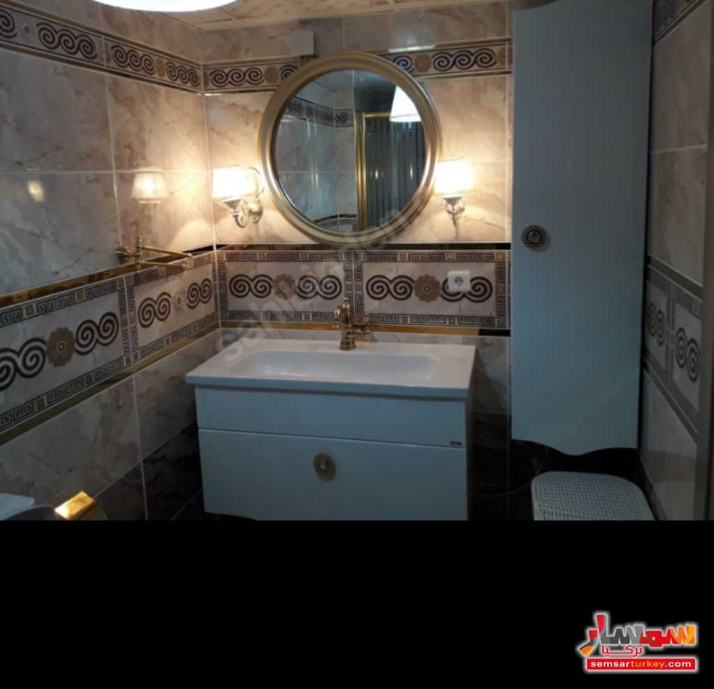 Photo 6 - Apartment 2 bedrooms 1 bath 99 sqm extra super lux For Sale Bashakshehir Istanbul