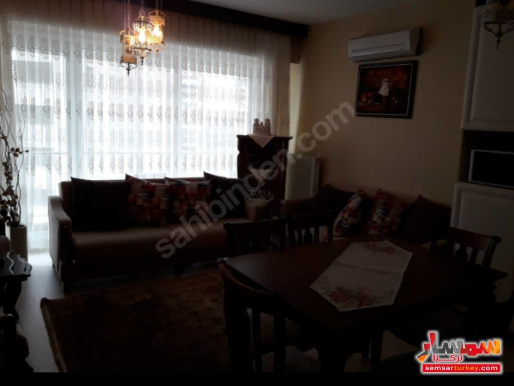 Photo 9 - Apartment 2 bedrooms 1 bath 99 sqm extra super lux For Sale Bashakshehir Istanbul