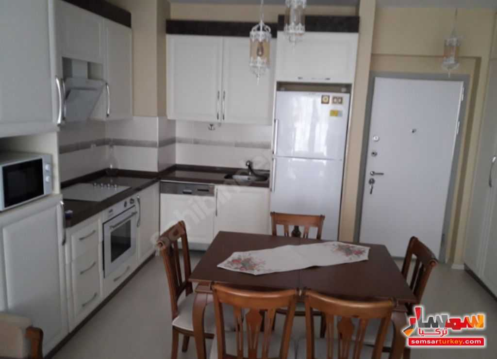 Photo 10 - Apartment 2 bedrooms 1 bath 99 sqm extra super lux For Sale Bashakshehir Istanbul