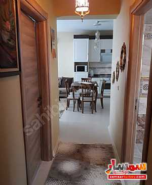 Apartment 2 bedrooms 1 bath 99 sqm extra super lux For Sale Bashakshehir Istanbul - 5