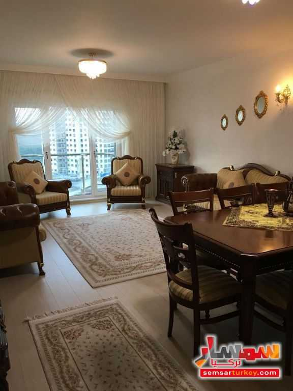 Photo 5 - Apartment 4 bedrooms 2 baths 198 sqm lux For Sale Avglar Istanbul