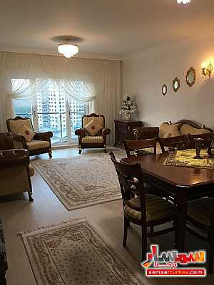 Apartment 4 bedrooms 2 baths 198 sqm lux For Sale Avglar Istanbul - 5
