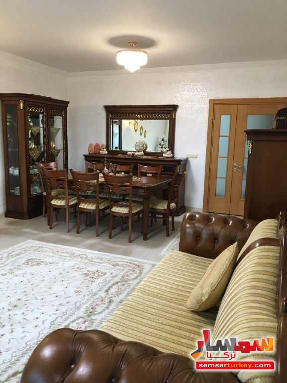 Photo 6 - Apartment 4 bedrooms 2 baths 198 sqm lux For Sale Avglar Istanbul