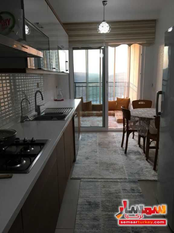 Photo 7 - Apartment 4 bedrooms 2 baths 198 sqm lux For Sale Avglar Istanbul