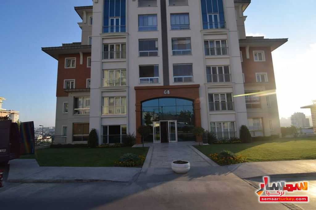 Photo 13 - Apartment 7 bedrooms 3 baths 340 sqm lux For Sale Bashakshehir Istanbul