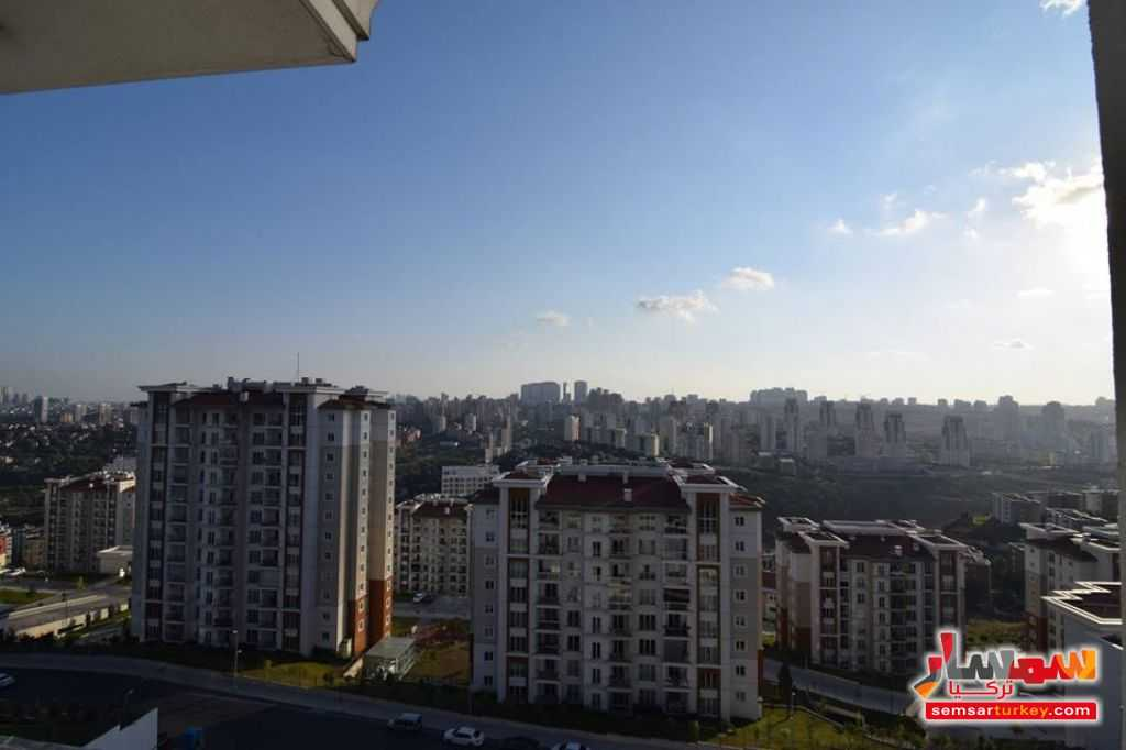 Photo 23 - Apartment 7 bedrooms 3 baths 340 sqm lux For Sale Bashakshehir Istanbul