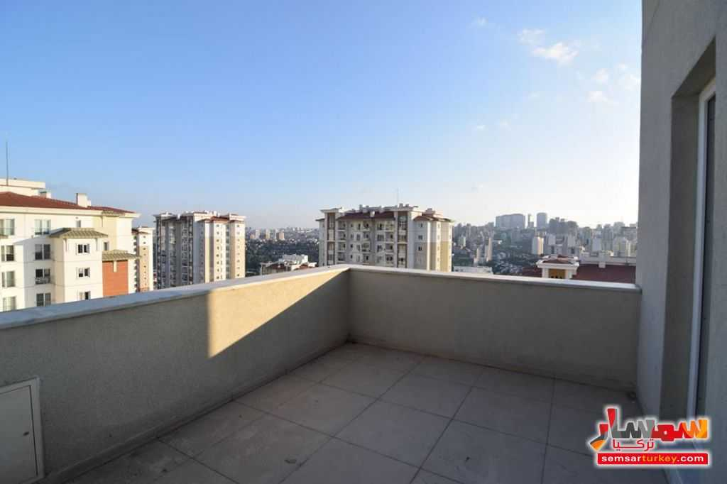 Photo 25 - Apartment 7 bedrooms 3 baths 340 sqm lux For Sale Bashakshehir Istanbul