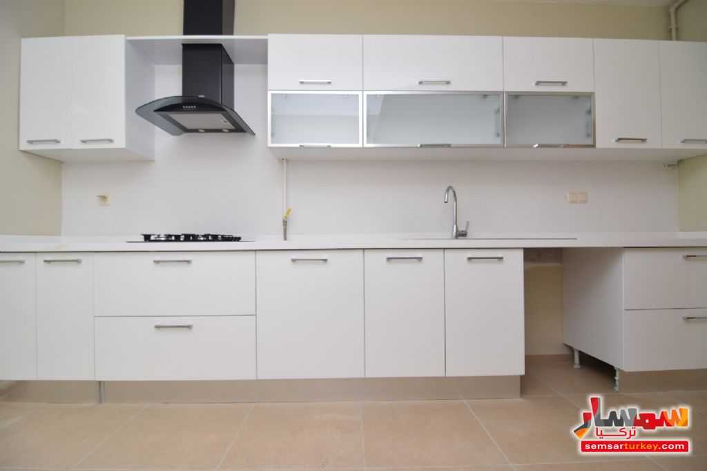 Photo 9 - Apartment 4 bedrooms 2 baths 175 sqm lux For Rent Bashakshehir Istanbul