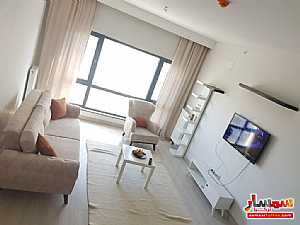 Ad Photo: Apartment 3 bedrooms 2 baths 126 sqm super lux in Bashakshehir  Istanbul