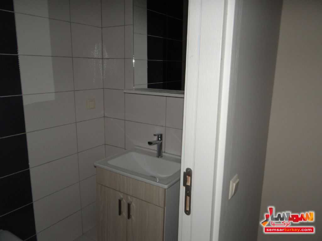 Photo 10 - Apartment 4 bedrooms 2 baths 120 sqm lux For Sale Bashakshehir Istanbul