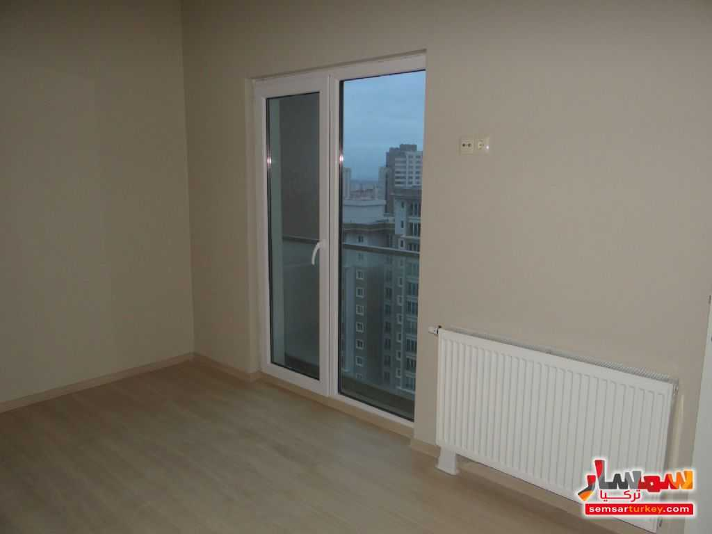 Photo 1 - Apartment 4 bedrooms 2 baths 120 sqm lux For Sale Bashakshehir Istanbul