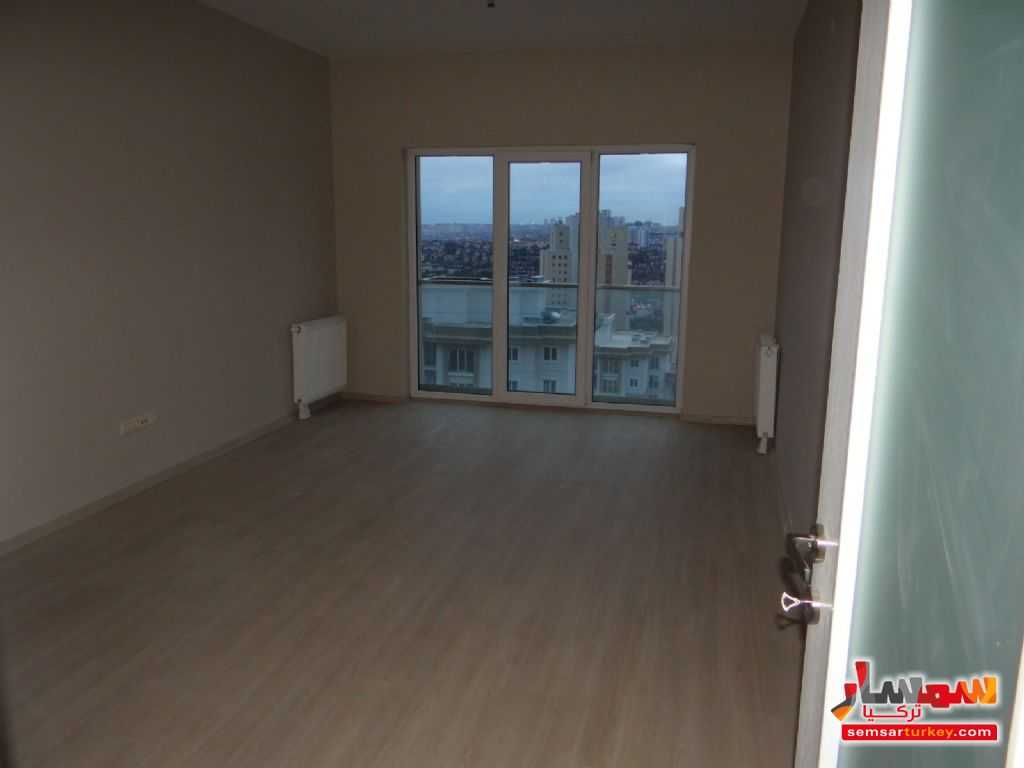 Photo 13 - Apartment 4 bedrooms 2 baths 120 sqm lux For Sale Bashakshehir Istanbul