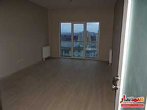 Apartment 4 bedrooms 2 baths 120 sqm lux For Sale Bashakshehir Istanbul - 13