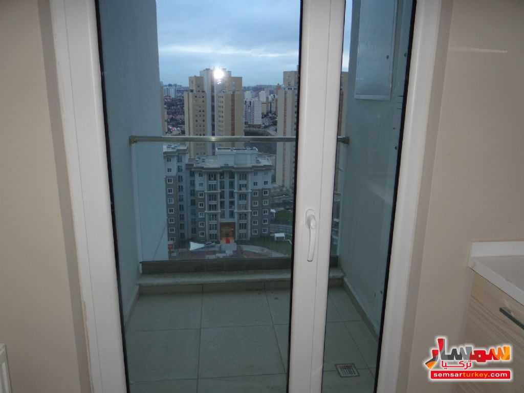 Photo 14 - Apartment 4 bedrooms 2 baths 120 sqm lux For Sale Bashakshehir Istanbul