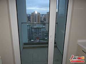 Apartment 4 bedrooms 2 baths 120 sqm lux For Sale Bashakshehir Istanbul - 14