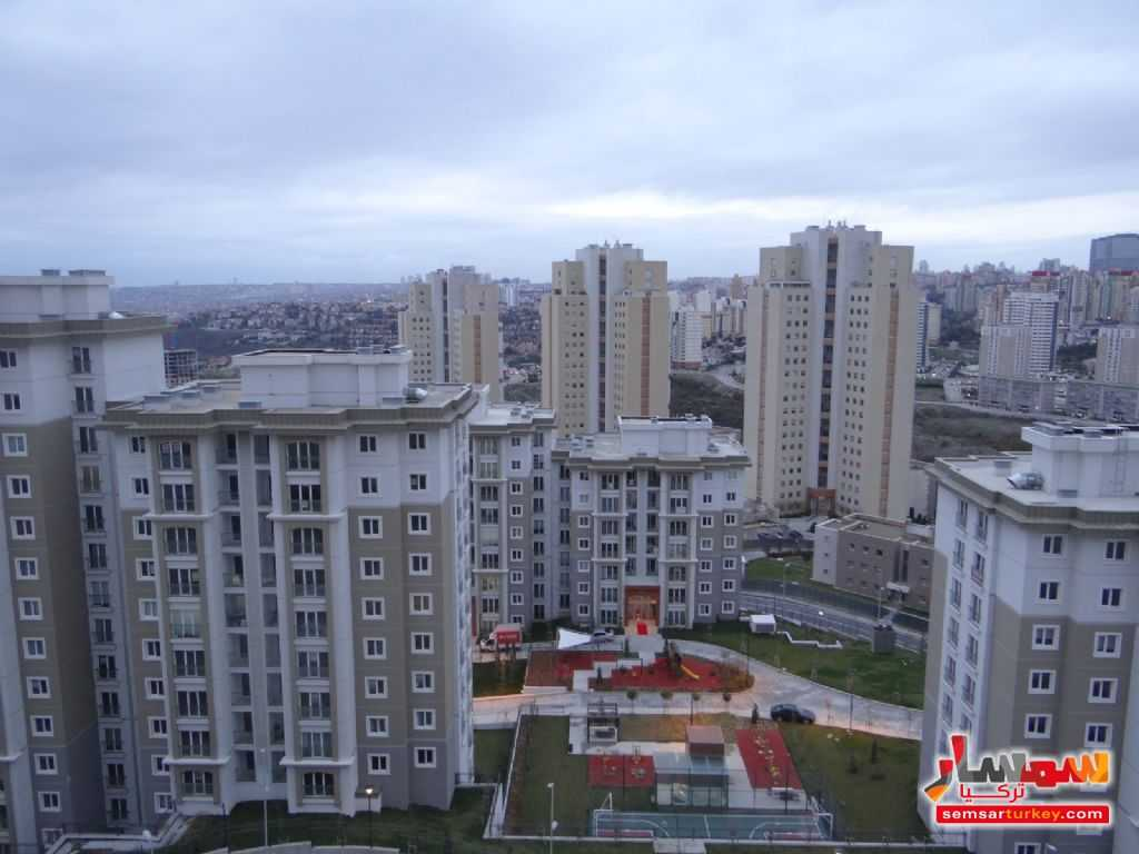 Photo 17 - Apartment 4 bedrooms 2 baths 120 sqm lux For Sale Bashakshehir Istanbul