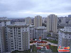 Apartment 4 bedrooms 2 baths 120 sqm lux For Sale Bashakshehir Istanbul - 17