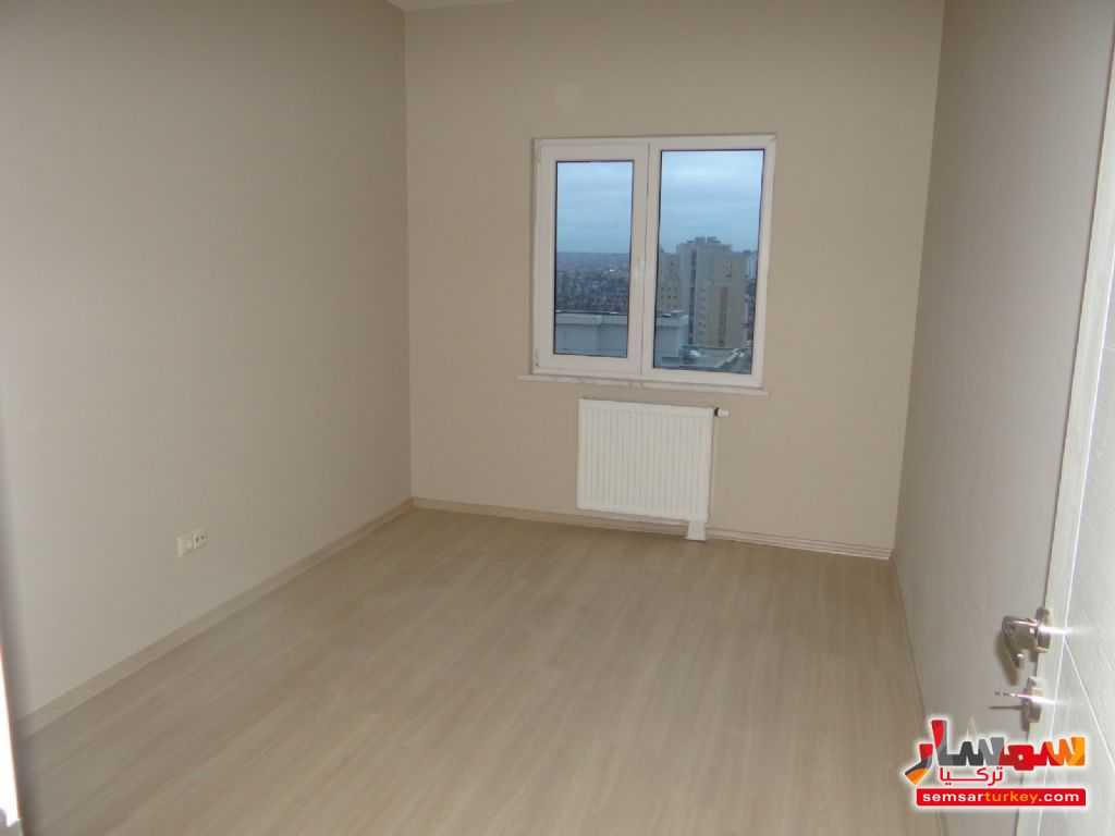 Photo 20 - Apartment 4 bedrooms 2 baths 120 sqm lux For Sale Bashakshehir Istanbul