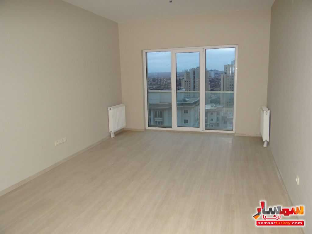 Photo 4 - Apartment 4 bedrooms 2 baths 120 sqm lux For Sale Bashakshehir Istanbul