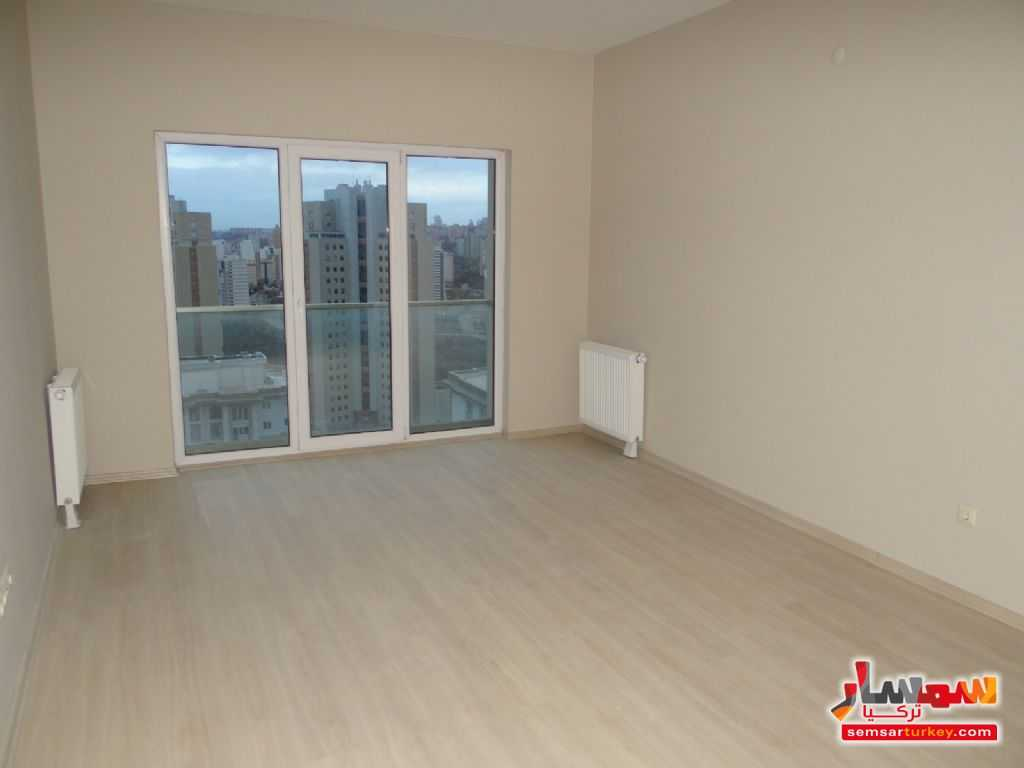Photo 5 - Apartment 4 bedrooms 2 baths 120 sqm lux For Sale Bashakshehir Istanbul