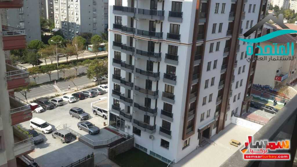 Photo 1 - 2 bedrooms 1 bath 75 sqm super lux For Sale Beylikduzu Istanbul
