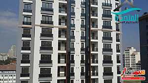 2 bedrooms 1 bath 75 sqm super lux For Sale Beylikduzu Istanbul - 3