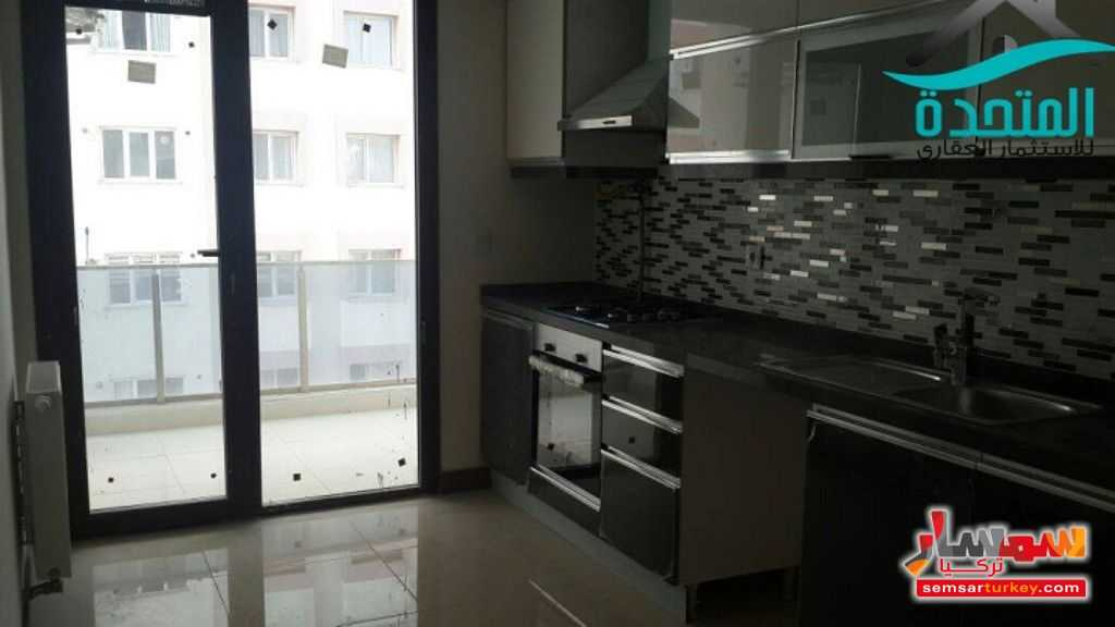 Photo 13 - 2 bedrooms 1 bath 75 sqm super lux For Sale Beylikduzu Istanbul